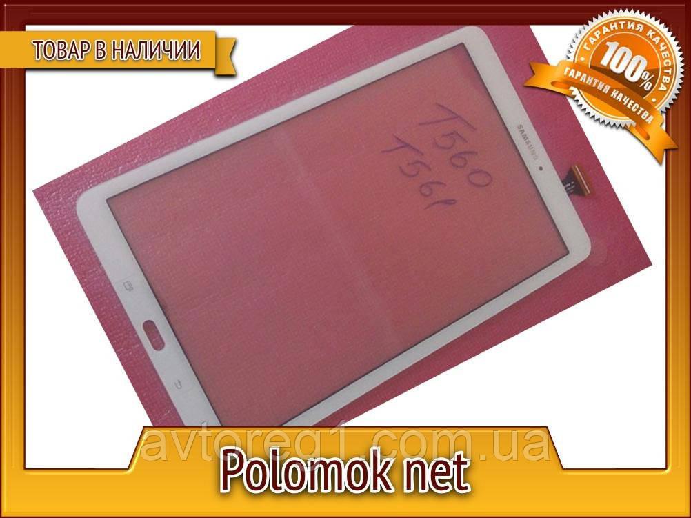 Сенсор для Samsung T560 T561 Galaxy Tab E 9.6 ориг