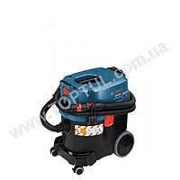 Мобильный пылесос GAS 35 L SFC+ 06019C3000  BOSCH