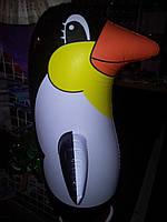 """Надувная игрушка """"пингвин"""""""