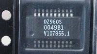 Микросхема O2MICRO OZ960S для ноутбука