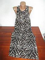 Шифоновое платье в пол (разные размеры), фото 1