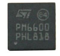 Микросхема PM6600 для ноутбука