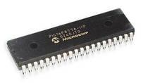 Микросхема PIC16F877-04/P для ноутбука