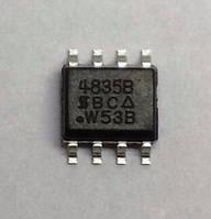 Микросхема SI 4835B для ноутбука