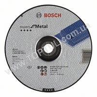 Отрезной круг по металлу Bosch 230 x 2.5 мм (2608600225)