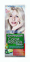 Стойкая крем-краска Garnier Color Naturals 10 Белое солнце