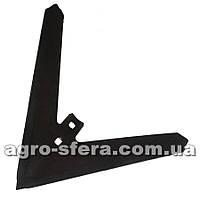 Лапа КПС (330 мм) (Одесса) (бор. сталь)  Н.043.052.008-Б