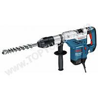 Перфоратор Bosch GBH 5-40 DCE (0611264000) 1150 Вт.