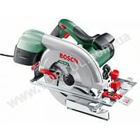 Ручная дисковая пила Bosch PKS 66 A (0603502022)