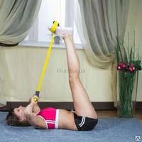 Тренажер-эспандер для ног и рук