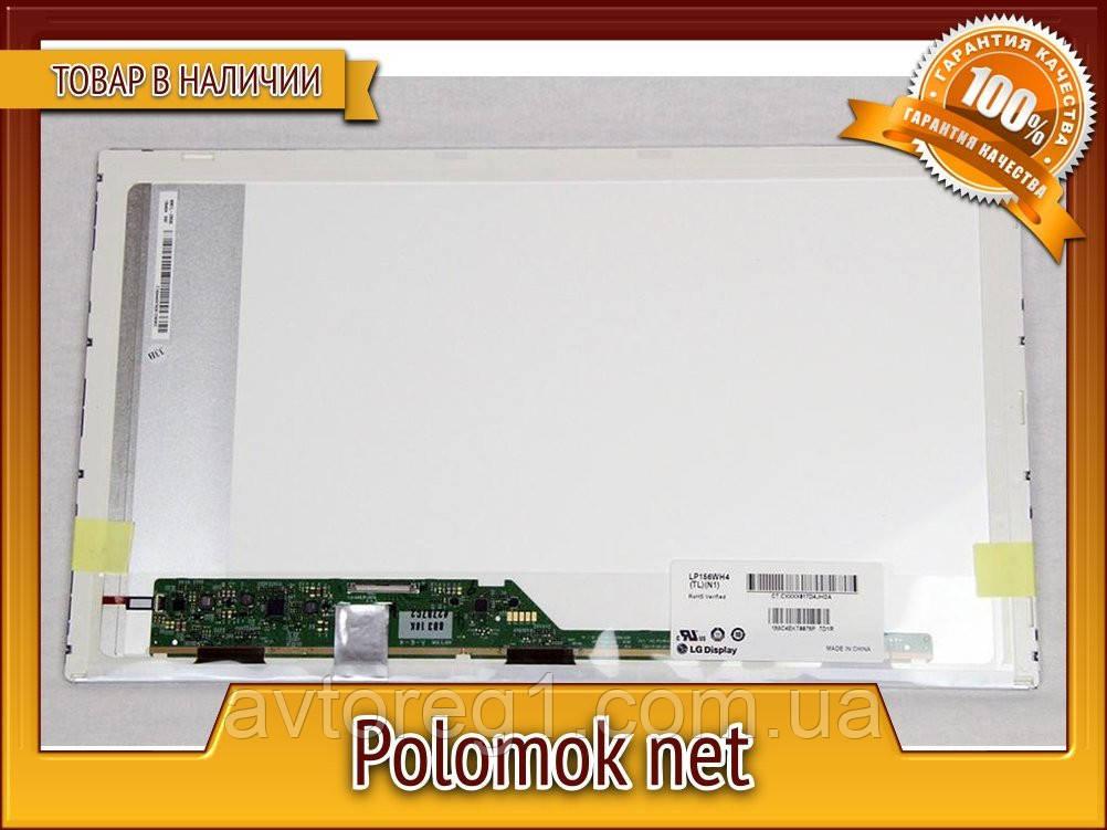 Матриця для ноутбука 15,6 LP156WH2-TLQB, нова