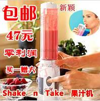 Блендер Shake n Take (Видео)