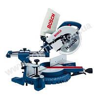 Торцовочная пила Bosch GCM 10 S (0601B20508)