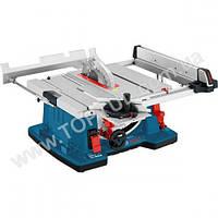 Распиловочный стол Bosch GTS 10 XC (0601B30400)