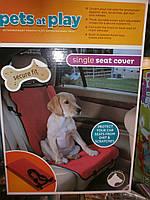 Коврик в машину для собак