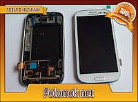 Дисплейный модуль Samsung i9300 Galaxy S3 белый