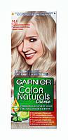 Стойкая крем-краска Garnier Color Naturals 10.1 Перламутровый блонд