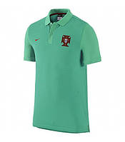 Футболка сборной Португалии тренировочная (поло), фото 1