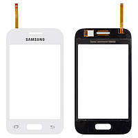 Тачскрин Samsung G130Н Galaxy Young 2 white