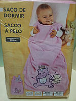 Детский спальний мешок  70*70