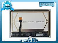 Сенсор и Дисплей (LCD) samsung galaxy tab 3 T530