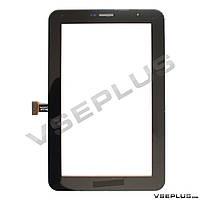 Тачскрин (сенсор) Samsung P3100 Galaxy Tab 2 / P3110 Galaxy Tab 2, черный