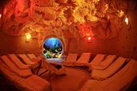 Соляная Пещера в загородном доме построить, фото 1