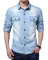 Мужская рубашка   FS-5911-20
