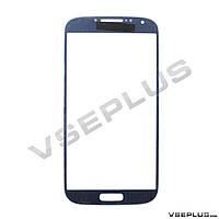 Стекло Samsung I9500 Galaxy S4, черный