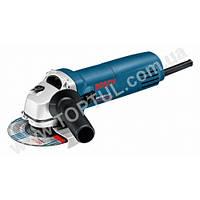 Углошлифмашинка (болгарка) Bosch GWS 850 CE (0601378790) 125мм