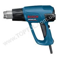 Технический фен Bosch GHG 660 LCD арт. 0601944703 чемодан