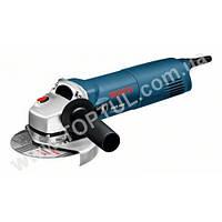Углошлифмашинка (болгарка) Bosch GWS 1000 (0601828800) 125мм