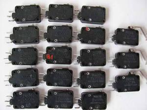 Кнопки, микрики, переключатели Д301,Д701,Д703,Д711,Д713,КВ-9,А802