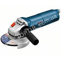 Углошлифмашинка (болгарка) Bosch GWS 9-125 (060179C000) 125мм