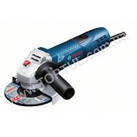 Углошлифмашинка (болгарка) Bosch GWS 7-115 E (0601388203) 115мм