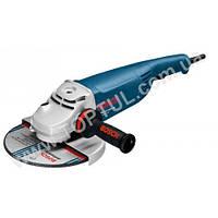 Углошлифмашинка (болгарка) Bosch GWS 24 - 230 H (0601884103) 230мм