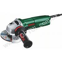Угловая шлифовальная машинка (болгарка) Bosch PWS 10-125 CE (0603347220) 125мм