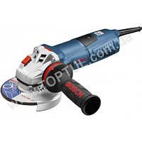 Углошлифмашинка (болгарка) Bosch GWS 12-125 CIE (0601794002) 125мм
