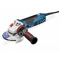 Углошлифмашинка (болгарка) Bosch GWS 15-125 CIE (0601796002) 125мм
