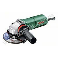 Угловая шлифовальная машинка (болгарка) Bosch PWS 8-125 CE (0603399B21) 125мм