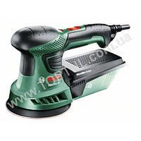 Эксцентриковая шлифовальная машинка Bosch PEX 300 AE (06033A3020)