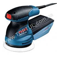 Шлифмашина эксцентриковая Bosch GEX 125-1 AE (0601387500) 125 мм