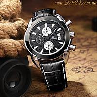 Мужские Дизайнерские Часы MEGIR RELOGIO MG-2020