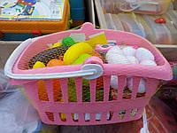 Детская корзина супермаркет
