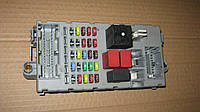 Блок предохранителей Фиат Добло / Fiat Doblo 1.4 - 51821413, 51770619