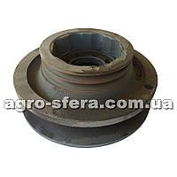 Шкив ходовой части без ступицы НИВА СК-5М 54-10253А