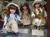 Коллекционные куклы 30см-отличный подарок