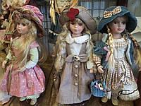 Коллекционные куклы 40см-отличный подарок