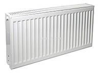 Радиатор стальной Radimir TYPE 22 H-300 L-700 Q=925 Вт ( бокового подключения )