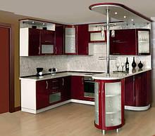 Кухонні гарнітури
